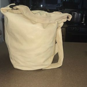 KOOBA BUCKET SHOULDER BAG